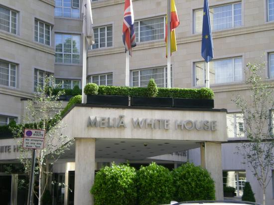 Foto de melia white house londres hall tripadvisor for Habitacion familiar melia white house