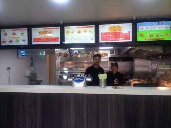 Papaz Piri Piri Fried Chicken Blackpool Restaurant Reviews