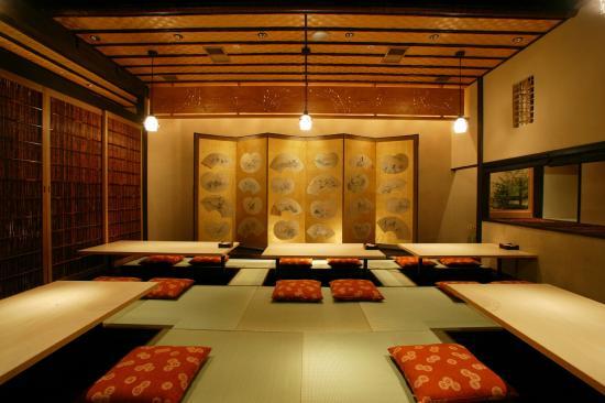 Tsujigahana