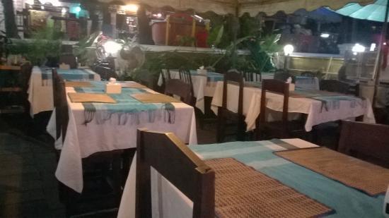 Dara Restaurant