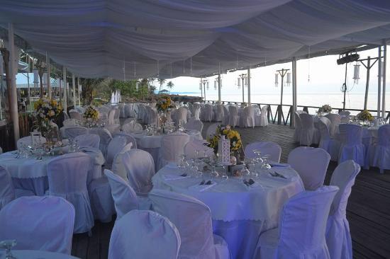 Kuting Reef: Wedding night