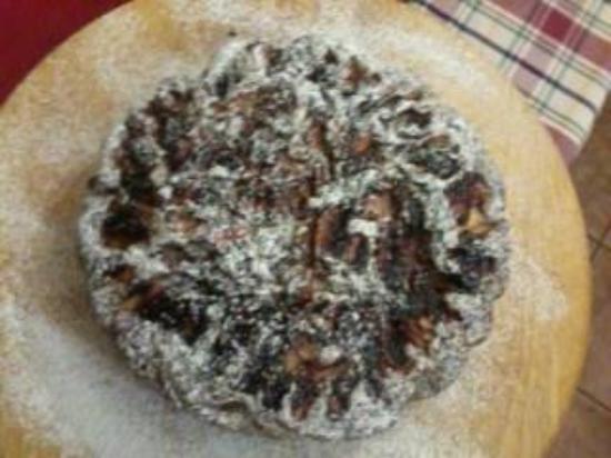 Hotel Felycita: torta montanara