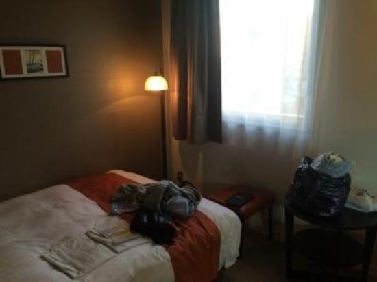 Hotel Quest Shimizu : 客室