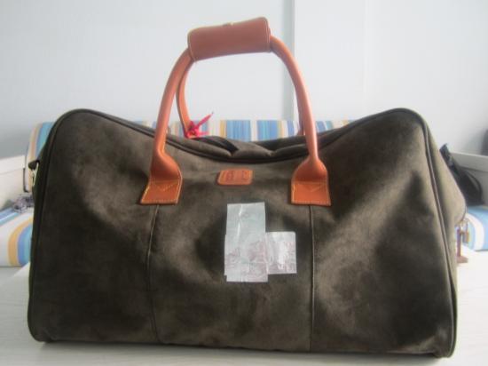 Apartamentos THe Morromar: Bag cut