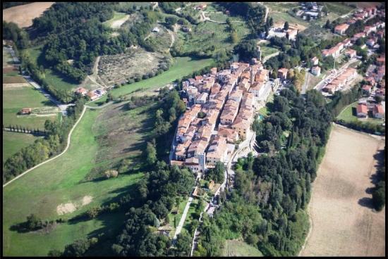 Laterina, Italy: mecche3