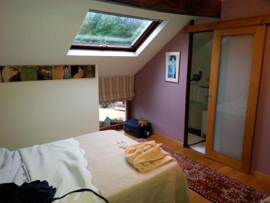 Le Marronnier : Standard Room