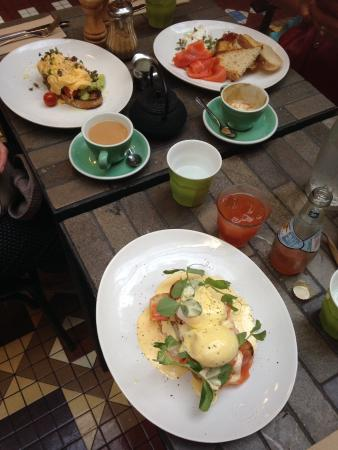 Romolo Cafe