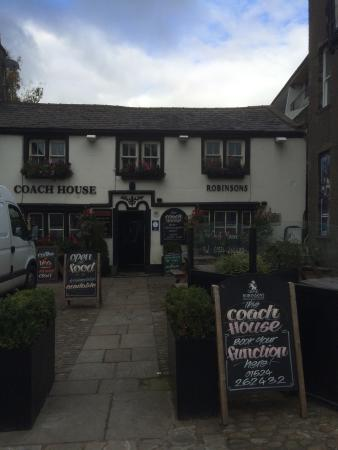The Coach House Inn: photo0.jpg