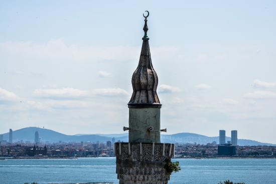 Ottomarin Hotel: view