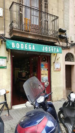 Bodega Josefa