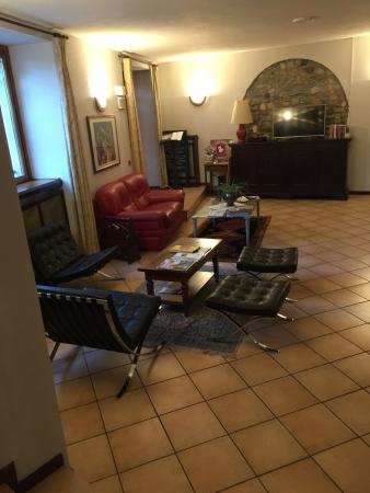 Hotel La Tana dello Scoiattolo: Un posto incantevole immerso nella tranquillità e serenità assoluta!
