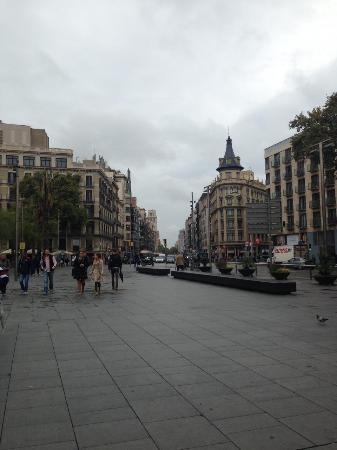 Hotel Hlg Citypark Pelayo Barcelona Foto Di Hlg