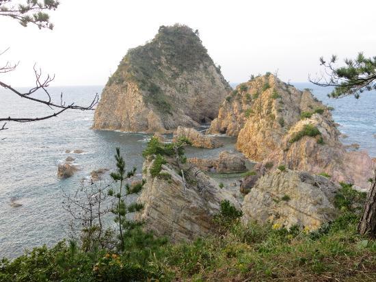 Natanejima Island