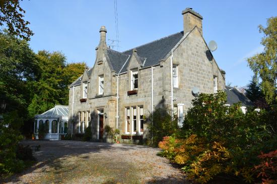 Photo of Ravenscourt House Hotel Grantown-on-Spey