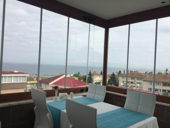 Hermias Marin Hotel