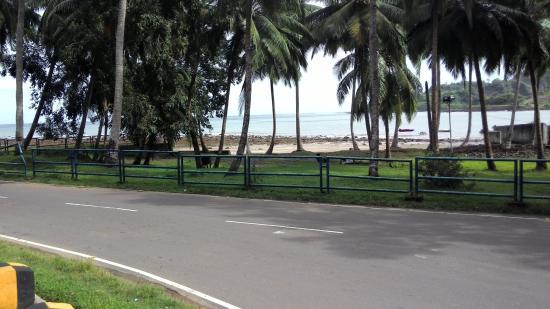 Hotel Aparupa: Port Blair