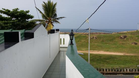 Fort De 19 Villa: View from roof top