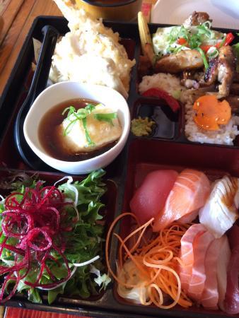 Yume Sushi : photo0.jpg