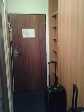 Hotel Ilf: номер 212