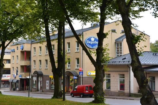 Place To Sleep Loviisa