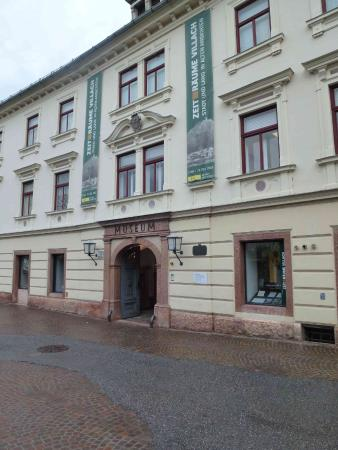 Museum Der Stadt Villach