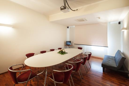 Hotel Mariani : Meeting Room
