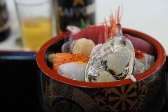 松岛鱼市场