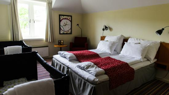 Molla Hotel: Rom