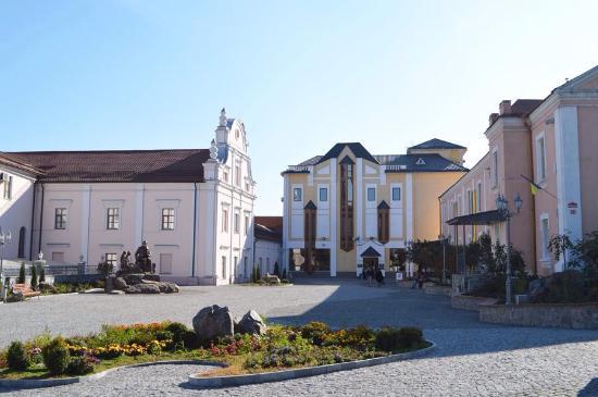 Vinnytsya Regional Lore Museum