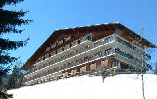 Residence Goélia La Grande Cordee