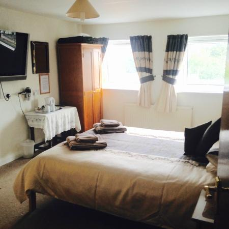 Friars Rest Guest House: King Size
