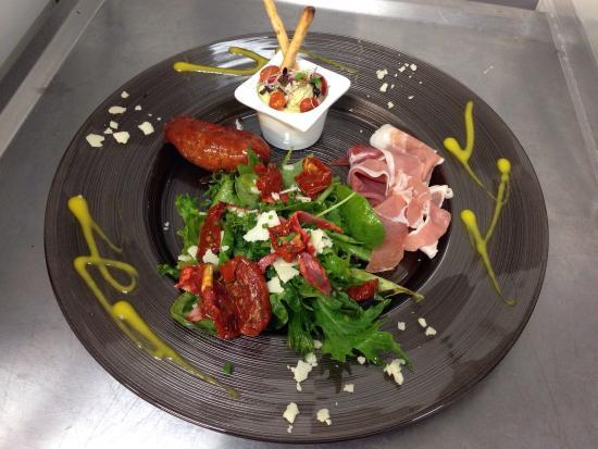 Carte sur table mantes la jolie restaurant reviews - Restaurant carte sur table cavaillon ...