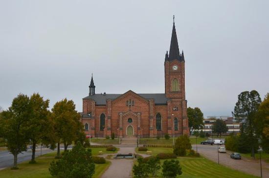 Loviisan kirkko