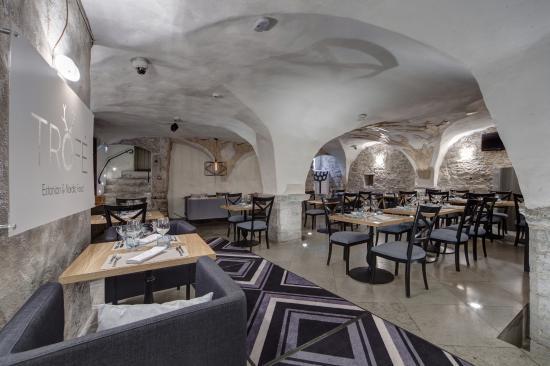 Trofé Restaurant