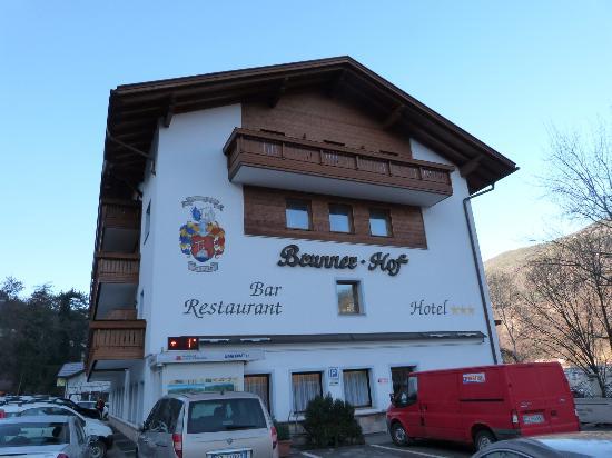 Hotel Restaurant Brunner Hof: BRUNNERHOF