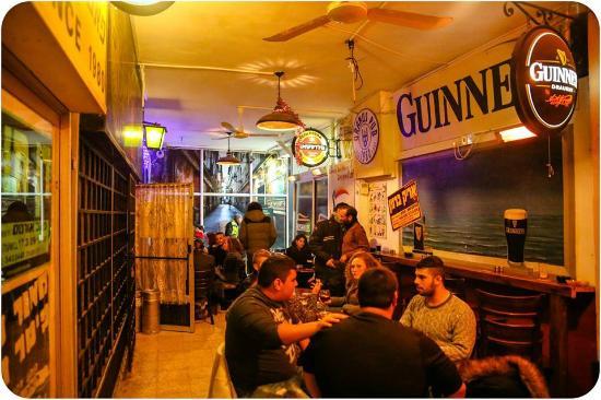 Uranus Pub