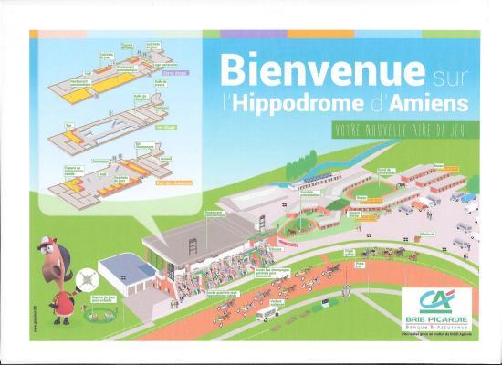 Hippodrome d'Amiens
