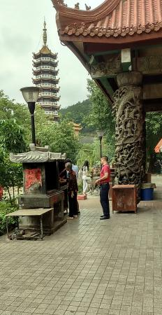 Guanyin Temple