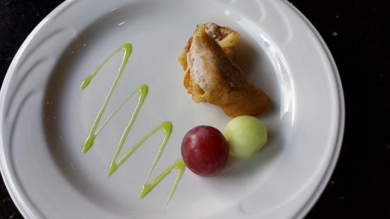 East Red Teppanyaki Creative Cuisine照片