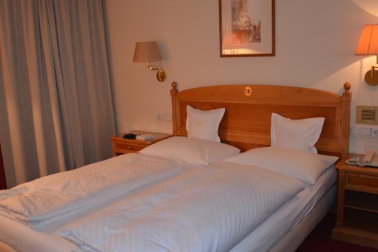 Hotel Der Reschenhof