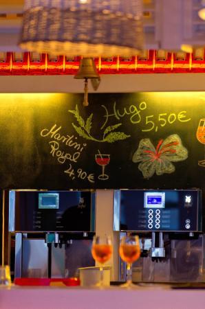 Seebar Kiel: Bar & Café