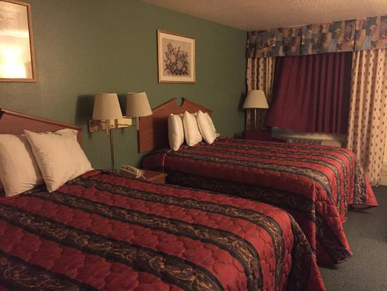 Hempstead, TX: Room