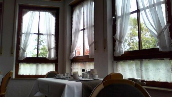 Ebersbach an der Fils, Deutschland: Table Setting