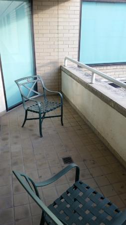 Hyatt Regency Schaumburg, Chicago: Handicap Room