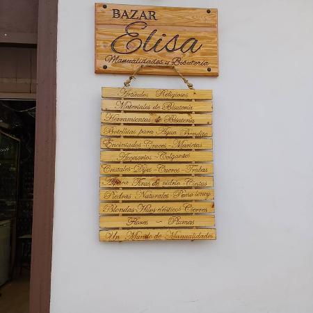 bazar elisa