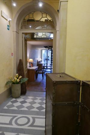 Piccolo Residence Apart-Hotel : Lobby