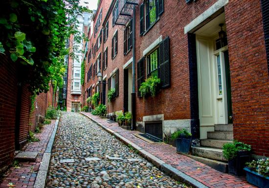 Trailblazer Tours Boston - Private Tours