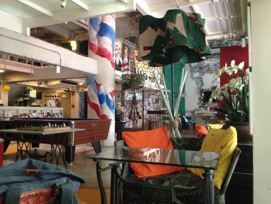 Silom Art Hostel: photo0.jpg