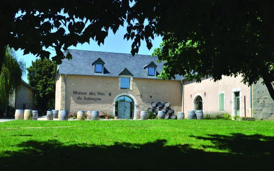 Maison des Vignerons du Jurancon