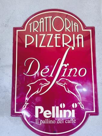 Pizzeria Trattoria Delfino